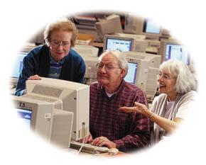 Seniors Computers