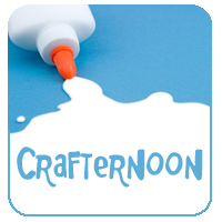 Crafternoon glue image_0